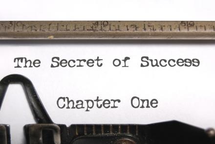 bigstock-The-Secret-Of-Success-7197337
