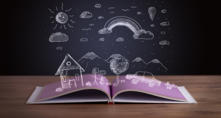 bigstock-Open-book-with-hand-drawn-land-50965421