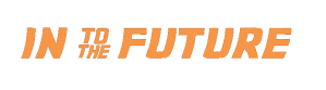 In to the Future - da font